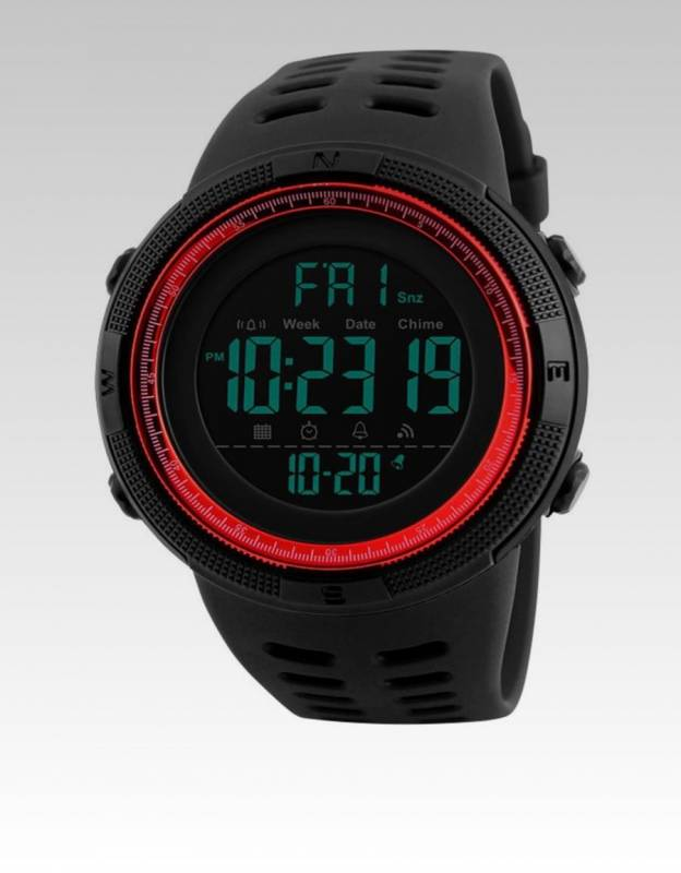 SKMEI DIGITAL WATCH