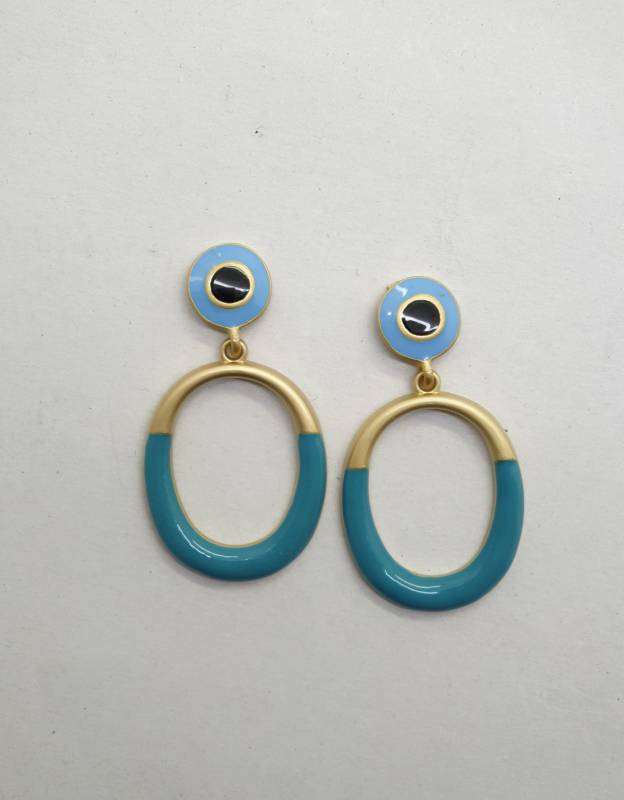 حلق Earrings