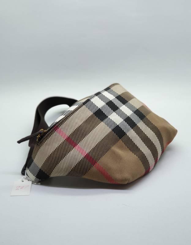 BELT BAG حقيبة خصر