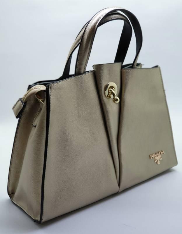PRADA HAND BAG حقيبة يد
