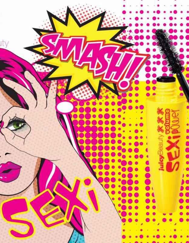 mascara women