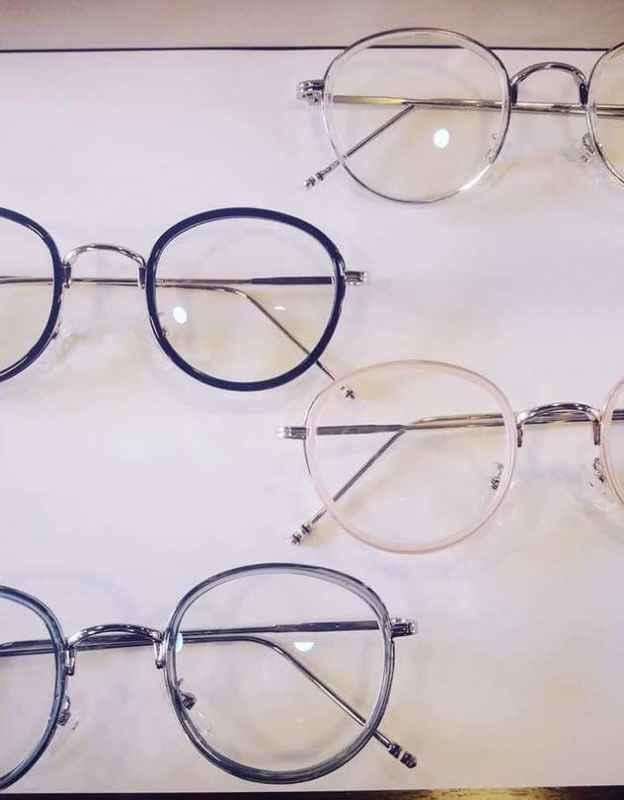 Eyeglasses Frame