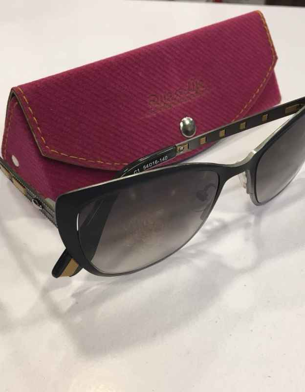 Rye & Lye Sunglasses