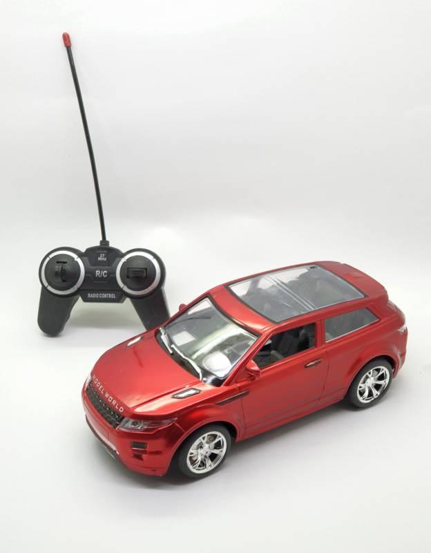 4x4 سيارة تحكم
