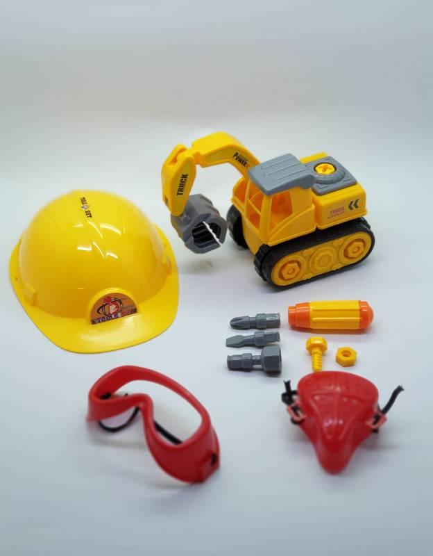 Construction parts عدة بناء