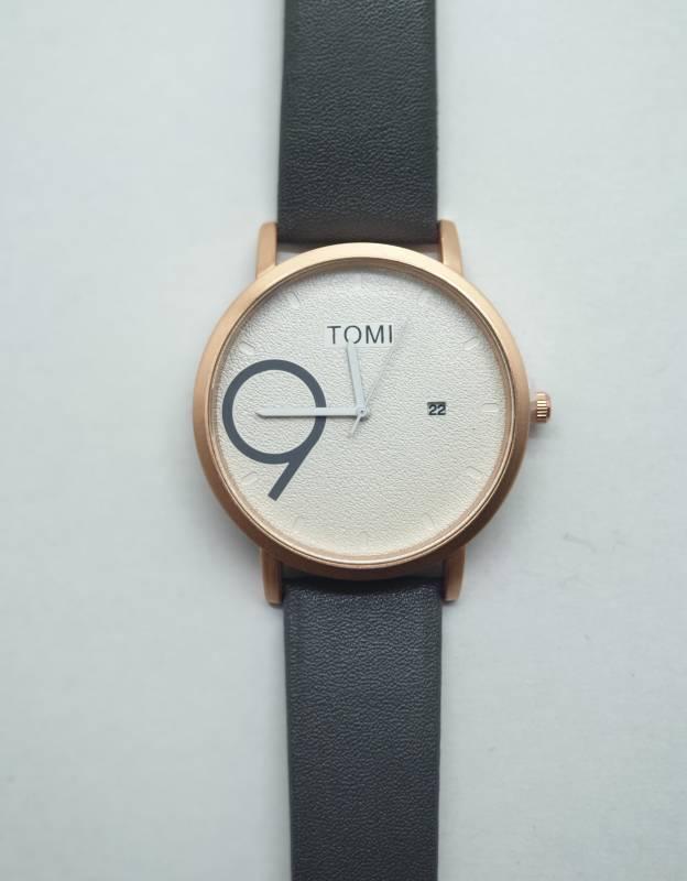 TOMI Watch ساعة تومي